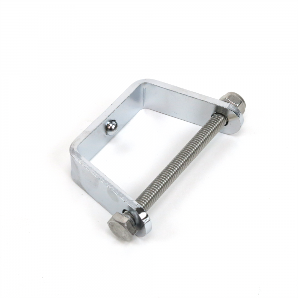 Helix™ stainless steel spring clamp each