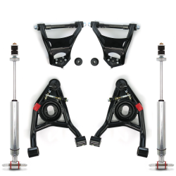 Helix Suspension Brakes and Steering - HEXCASHX001 - 1