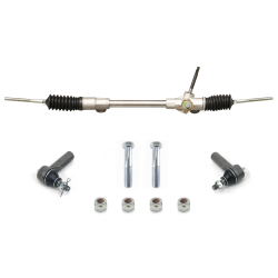 Helix Suspension Brakes and Steering - HEXSR2KIT - 1