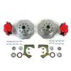 Helix Suspension Brakes and Steering - HEX7ABF9 - 1
