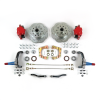 Helix Suspension Brakes and Steering - HEX7ABFA - 1