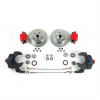 Helix Suspension Brakes and Steering - HEX7ABFF - 1