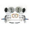 Helix Suspension Brakes and Steering - HEXBK15 - 1