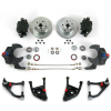Helix Suspension Brakes and Steering - HEXCABK6769 - 1