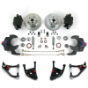 Helix Suspension Brakes and Steering - HEXCABK6769S - 1