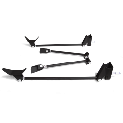 Helix Suspension Brakes and Steering - HEXTTK4C - 1