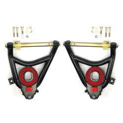 Helix Suspension Brakes and Steering - HEXCA314 - 1