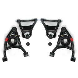 Helix Suspension Brakes and Steering - HEXCAS6472A - 1