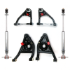 Helix Suspension Brakes and Steering - HEXCASHX002 - 1