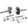 Helix Suspension Brakes and Steering - HEXSPIN7PK1 - 1