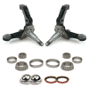 Helix Suspension Brakes and Steering - HEXMIISPINBSD - 1