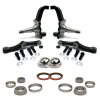 Helix Suspension Brakes and Steering - HEXMIISPINBSD2 - 1