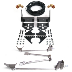 Helix Suspension Brakes and Steering - HEXABBTTK4 - 1