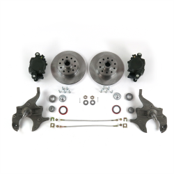 Helix Suspension Brakes and Steering - HEXBK1 - 1