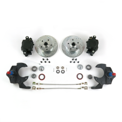 Helix Suspension Brakes and Steering - HEXBK2 - 1