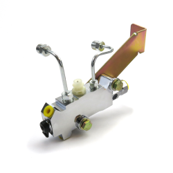 Helix Suspension Brakes and Steering - HEXPVK001 - 1