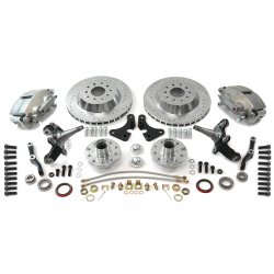 Helix Suspension Brakes and Steering - HEXBK32 - 1