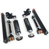 Helix Suspension Brakes and Steering - HEX4RCCGM23002 - 1