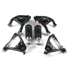 Helix Suspension Brakes and Steering - HEXTFCCGM35003 - 1