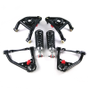 Helix Suspension Brakes and Steering - HEXTFCCGM50003 - 1