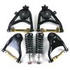 Helix Suspension Brakes and Steering - HEXTFCCGM35004 - 1