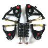 Helix Suspension Brakes and Steering - HEXTFCCGM50004 - 1